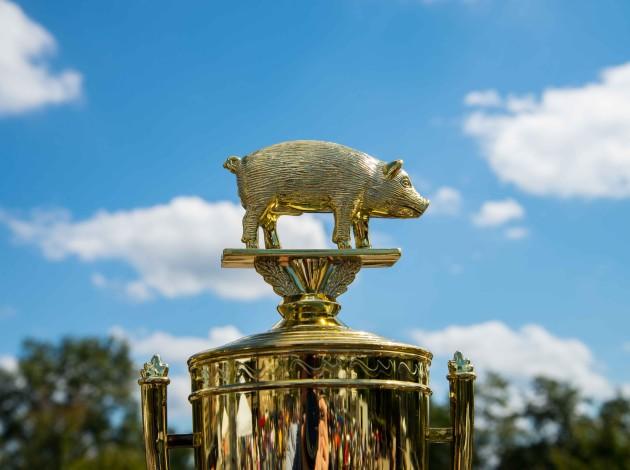 Whole Hog Trophy