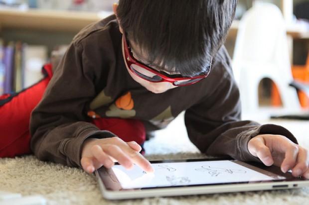 iPad Autism