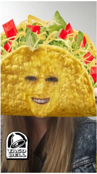 Courtesy of Snapchat Internal Data