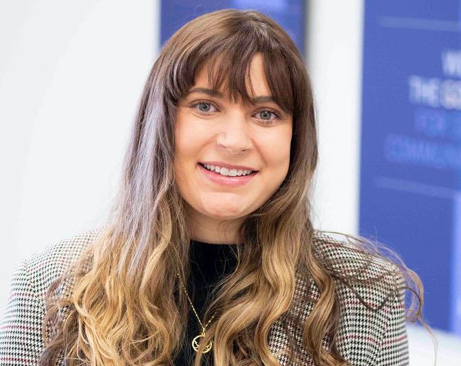 Kristin Skiba