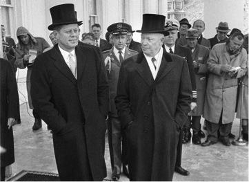 JFK Top Hat
