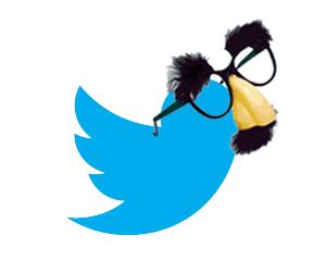 Parody Twitter Account